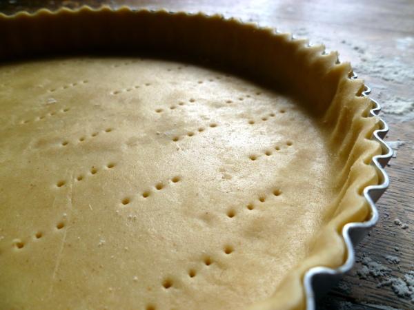 Shortcrust Pastry Recipe