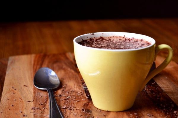 Pure Cocoa Hot Chocolate